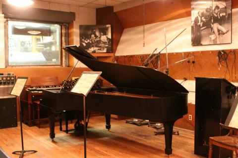 Motown Museum – um tour pelos sucessos da música negra que cruzaram a fronteira racial