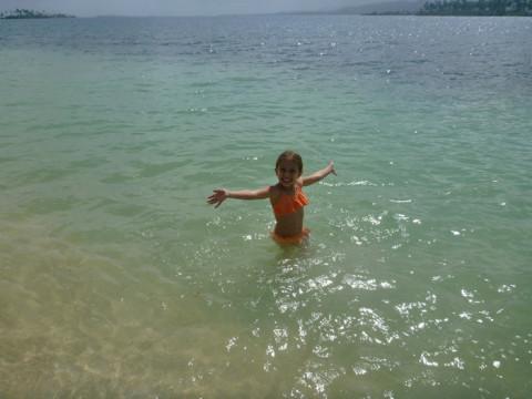 É Julia, também acho essa água tudo de bom :-)