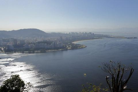 ...Aterro do Flamengo, Centro, aeroporto Santos Dumont