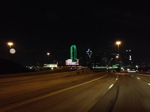 3 dias em Dallas e Fort Worth