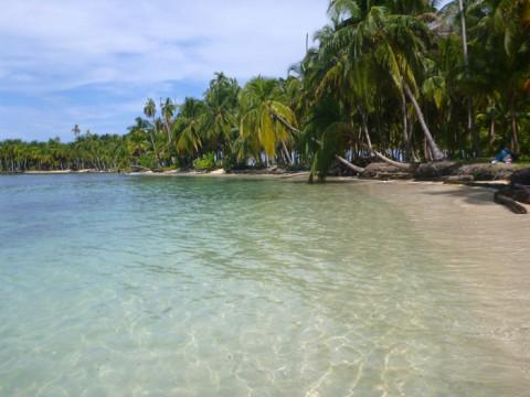 Mais um cantinho da Ilha Iguana