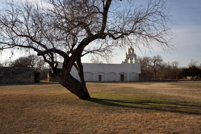 San Antonio com crianças: último dia no Briscoe Western Art Museum, Missões e casas históricas