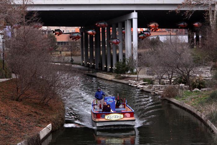 San Antonio além de downtown: museus, restaurantes e a extensão da Riverwalk