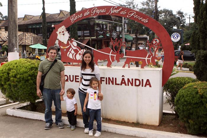 Final de semana em Penedo e na Serrinha do Alambari, interior do Rio