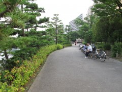 tchau aquário de shinagawa