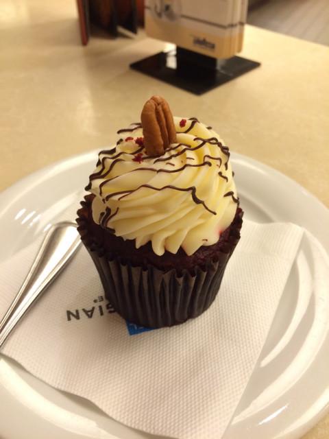 Cupcake do Cake Boss