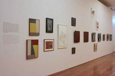 Vontade Construtiva na Coleção Fadel, no Museu de Arte do Rio - MAR