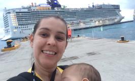 Cruzeiro com crianças: 7 dias no Norwegian Epic com a Mônica