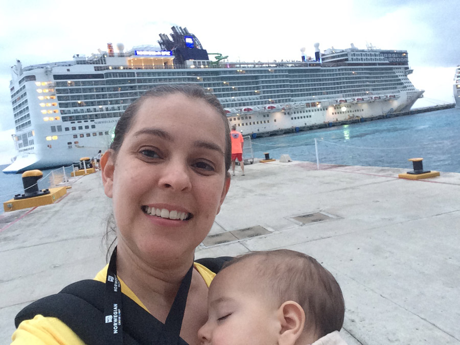 Cruzeiro no Epic  7 dias pelo Caribe com crianças 2420eb2a2c0d8