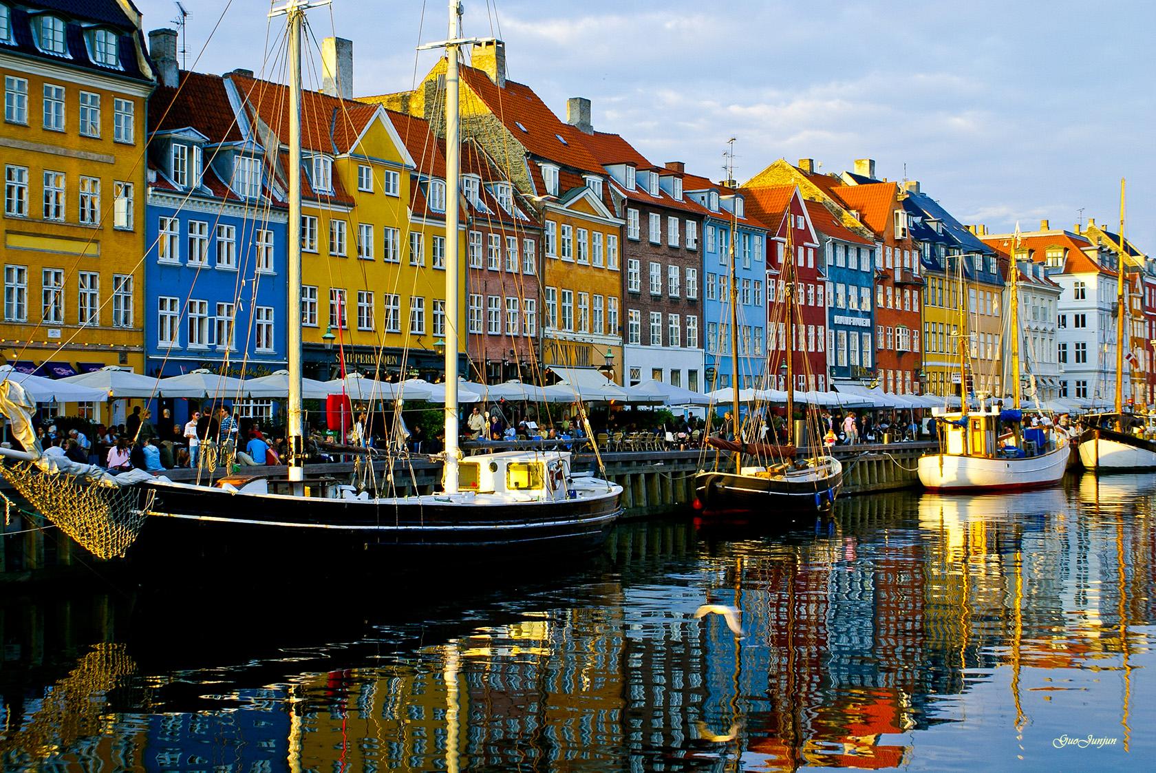 Planejando uma viagem para a Escandinávia