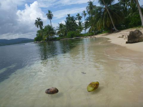 Arridup, a nossa ilha preferida em San Blás