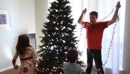 Árvore de Natal 2015
