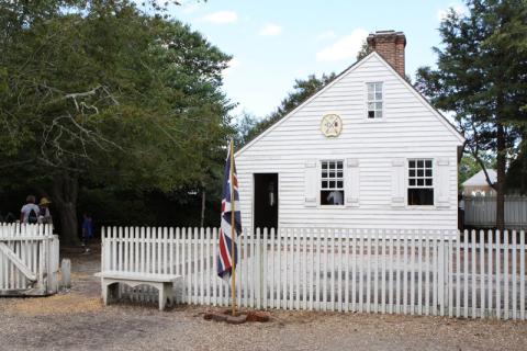 Casa do Blacksmith