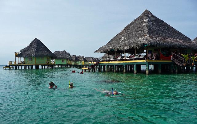 Viajando pro Panamá com crianças: o meu planejamento