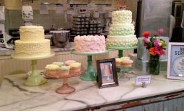 Cupcake de Baunilha da Magnolia Bakery de Nova York (com receita)