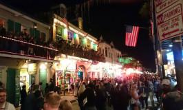 Como é morar nos subúrbios de New Orleans, Louisiana