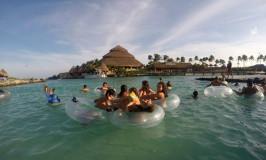 Cancún com crianças: dicas de viagem da Simone