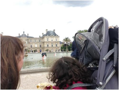 Por que viajar com crianças? Por Carol Pascual