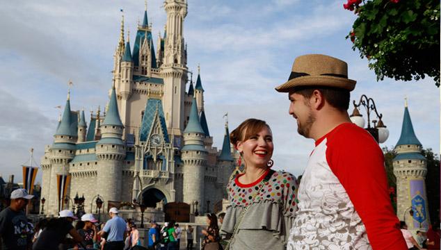 Here with the Ears: morando um ano nos hotéis da Disney