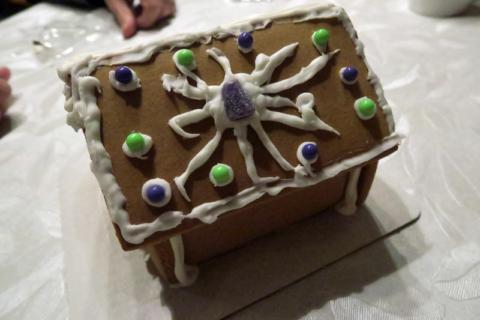 casinha de doces da julia