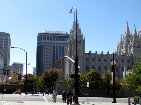 Voltando ao Templo