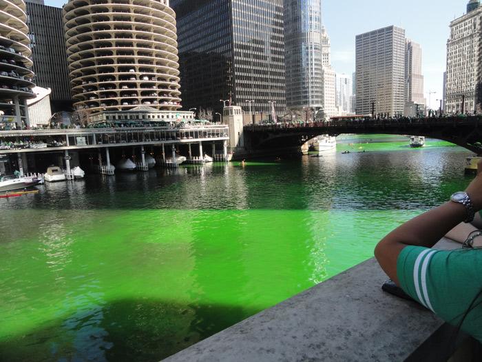 Saint Patrick's Day nos EUA: como é a festa em Chicago e outras festas famosas
