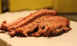 O churrasco texano