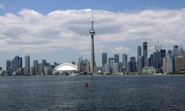 Toronto Island Park: visitando o parque-ilha com a melhor vista da cidade