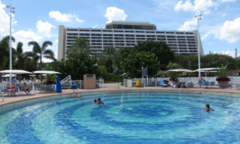 Disney's Contemporary Resort review: hotel de luxo da Disney