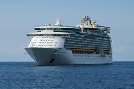 Cruzeiro no Mariner of the Seas pelas Bahamas
