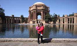 San Francisco com crianças: resumo e dicas de viagem