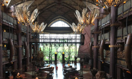 Disney's Animal Kingdom Lodge review: hotel de luxo da Disney