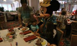 Disney Dining Plan: vale a pena?