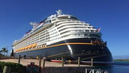 Disney Dream: conheça o navio mostrado no Estrelas