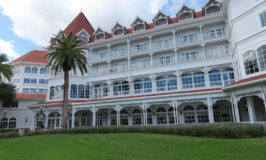 Disney's Grand Floridian review: hotel de luxo da Disney