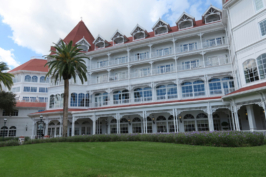 Disney's Grand Floridian review: hotel de luxo da Disney