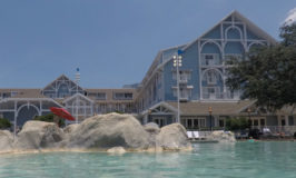 Disney's Beach Club Resort: hotel de luxo na Disney
