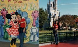 Disney World: voltando, 15 anos depois
