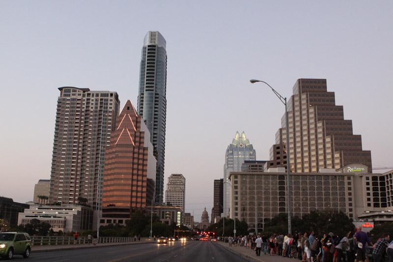 Dicas para estudar inglês em Austin