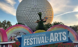 Festival of the Arts 2019 no Epcot