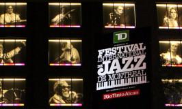Festival Internacional de Jazz de Montréal