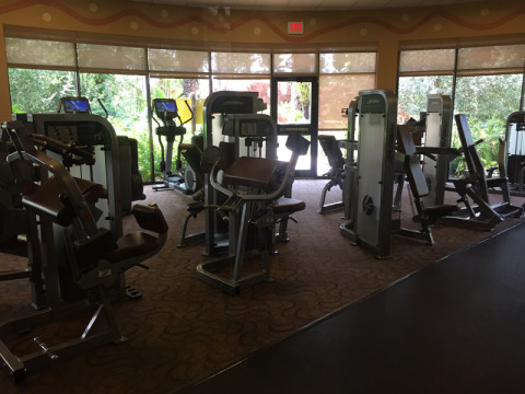 fitnesscenterkidani