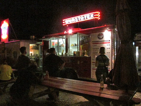 food trucks de austin wurst tex