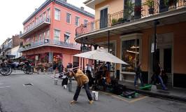 Resumo e dicas de viagem para New Orleans