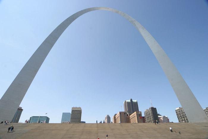 O que fazer em Saint Louis, Missouri