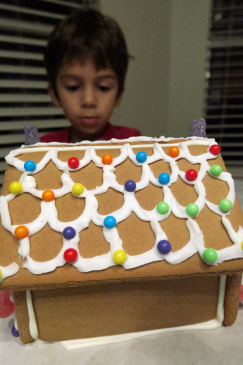 gingerbreadhouseeric
