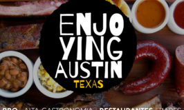 Novo grupo de viagem pro Texas – Enjoying Austin