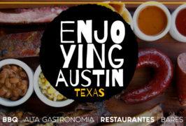 Novo grupo de viagem pro Texas – Enjoying Austin