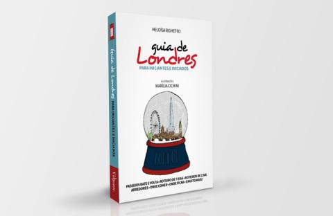 Guia de Londres Aprendiz de Viajante