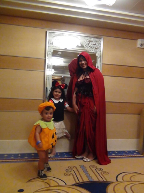halloweenfamiliabelisario